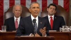 Fjalimi i Presidentit Obama