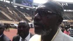 Leo Mugabe Urges Nation to Not Mourn But Celebrate Former Zimbabwe President