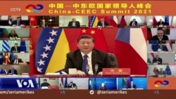 Kina shfrytëzon diplomacinë e pandemisë për të rritur ndikimin në Evropë