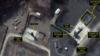 """38노스 """"북한, 최근 신포에서 모형 미사일 사출시험 추정"""""""