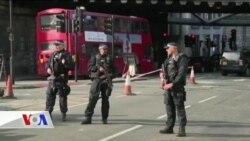Üç Ayda Üç Terör Saldırısı İngilizler'i Düşündürüyor