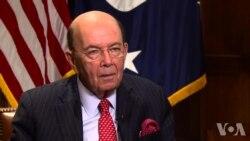 VOA专访美商务部长:钢铝关税和美中贸易(3)