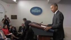 奥巴马与伊朗总统鲁哈尼进行历史性通话