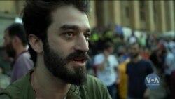 Чому в Грузії тривають протести. Відео
