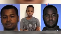 Otros 2 policías asesinados en EE.UU.