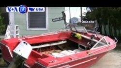 Hạ viện Mỹ thông qua dự luật cứu trợ nạn nhân bão Sandy