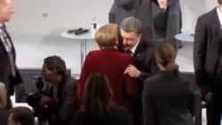 کنفرانس امنيتی مونيخ درباره بحران اوکراين