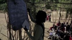 Sudan School Becomes Target of Aerial Attacks