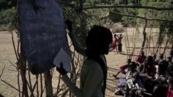 Sudan School Becomes Target of Aerial Attacks