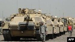 Chiếu theo một thỏa thuận an ninh năm 2008, tất cả các binh sĩ Mỹ được yêu cầu rút khỏi Iraq vào cuối năm 2011