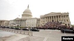 Amerika Senato Binası