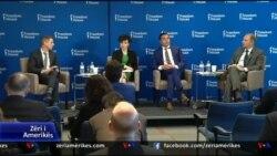 Ekspertët mbi situatën në Ballkan
