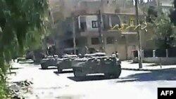 Vazhdon dhuna në Siri