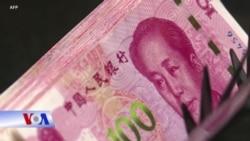 VN cho dùng tiền Trung Quốc ở biên giới Việt-Trung