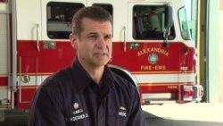 Пожарникарот Коернер за нападите на 11 септември: Чекавме пациенти кои никогаш не дојдоа