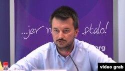 Dario Jovanović, Koalicija Pod lupom