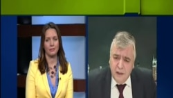 افق ۲۵ فوریه: بحران اوکراین