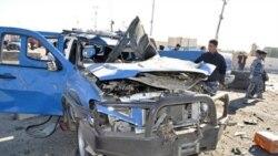 چندین کشته و زخمی در خشونت های روز یکشنبه عراق
