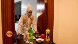 پاکستان میں قرنطینہ بنائے گئے ہوٹلوں کے ویٹر پریشان