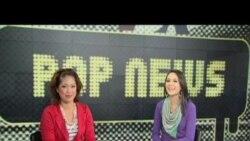 Berbagi Pengalaman Meliput Band Idola AS - VOA Pop News