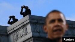 El presidente Obama tuvo dificultades en el Congreso para lograr aprobación de sus iniciativas en sus primeros cuatro años.