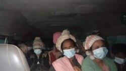 ရခိုင္က ႐ိုဟင္ဂ်ာ ၁ ဒါဇင္ေက်ာ္ ပုသိမ္ၿမိဳ႕မွာ ဖမ္းဆီးခံရ
