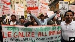 Περιορισμό των παρανόμων μεταναστών στα σύνορα Ελλάδας- Τουρκίας