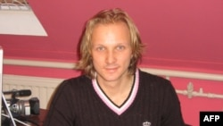 Михаил Лукошков
