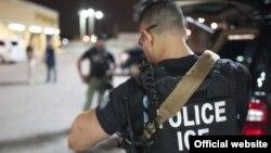 La redada de ICE se planeó y realizó antes de que el fiscal general de Nueva Jersey, anunciara nuevas normas que limitan la cooperación de las autoridades policiales con las autoridades federales de inmigración.