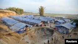 IDP စခန္းေတြ ပိတ္သိမ္းမယ့္အစီအစဥ္ ကူညီေရးအဖဲြ႔ေတြ လက္မခံ