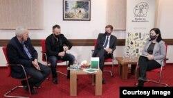 Panel 'Energetska tranzicija - Kuda ide BiH' (Centar za životnu sredinu Banja Luka)