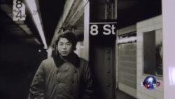 艾未未作品展纽约登场 披露被中国当局拘禁心境