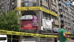 HDP İzmir İl Binasına Silahlı Saldırı