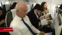 Bamboo Airways sẽ bay thẳng tới Mỹ từ tháng 9