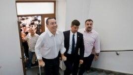 Akuza për korrupsion ndaj kryeministrit rumun