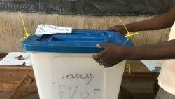 Élection présidentielle malienne 2018