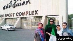 زنان ایران در سالهای اخیر بارها برای ورود به ورزشگاه تلاش کردند، اما با مانع روبرو شدند