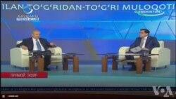 Tashqi ishlar vaziri Abdulaziz Komilov bilan savol-javob
