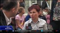 Qendra për fëmijët me aftësi të kufizuara në Durrës