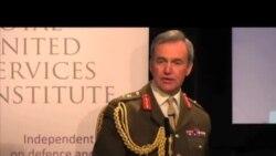 2014-01-09 美國之音視頻新聞: 法國積極干預非洲 英國擔憂失去勇氣
