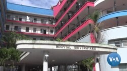Venezuelan Hospitals Reach Catastrophic Breaking Point
