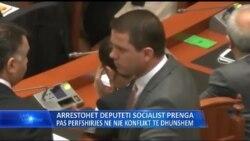 Arrestohet deputeti i PS, Armando Prenga