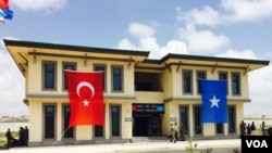 Turkey Base