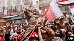 Yemen: Devlet Başkanı Salih'e İstifa Çağrıları Artıyor