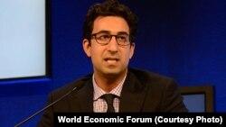 کریم سجادپور، پژوهشگر ارشد بنیاد کارنگی و استادیار دانشگاه جرج تاون