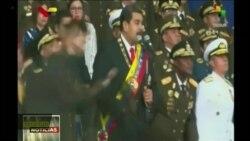 Marekani yakana tuhuma za kuhusika katika mashambulizi la Rais wa Venezuela .