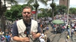 Oposición venezolana rechaza Constituyente