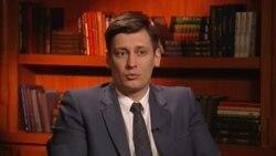 Дмитрий Гудков: Кремль решил отмыть репутацию Центризбиркома