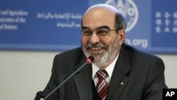 Tổng Giám đốc FAO Jose Graziano da Silva nói Chúng ta có thể thắng giặc đói