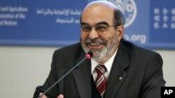 Генеральный директор ФАО Жосе Грациано да Силва